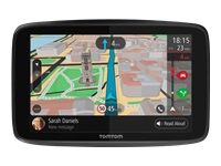 TomTom GO 6200 - navigateur GPS