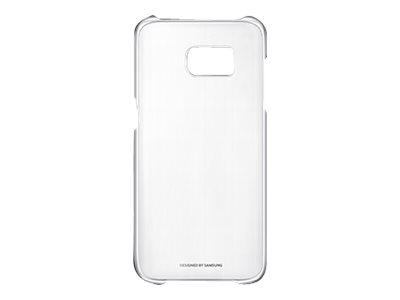 Samsung Clear Cover EF-QG935 coque de protection pour téléphone portable