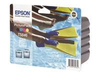 Epson Papiers Jet d'encre C13T58464010