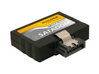 SATA 6 Gb/s Flash Module 16 GB MLC Low p, SATA 6 Gb/s Flash Modu