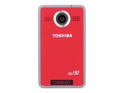 Toshiba CAMILEO CLIP