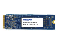 Integral Europe M2  INSSD256GM.26M2280