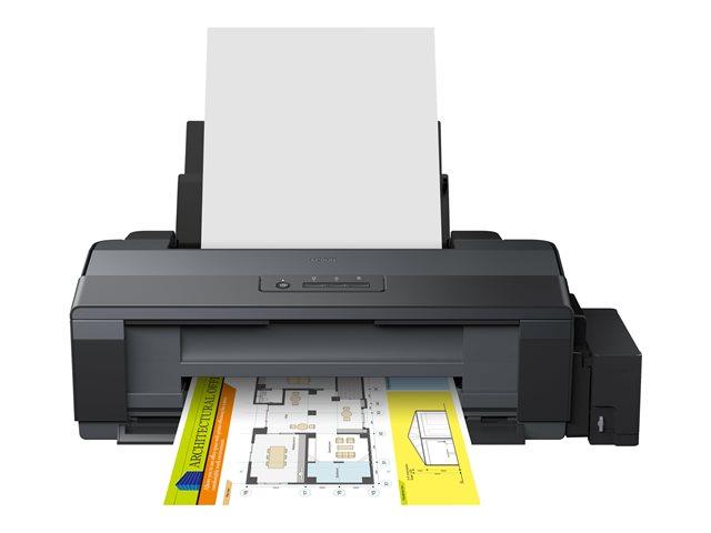 Image of Epson EcoTank ET-14000 - printer - colour - ink-jet