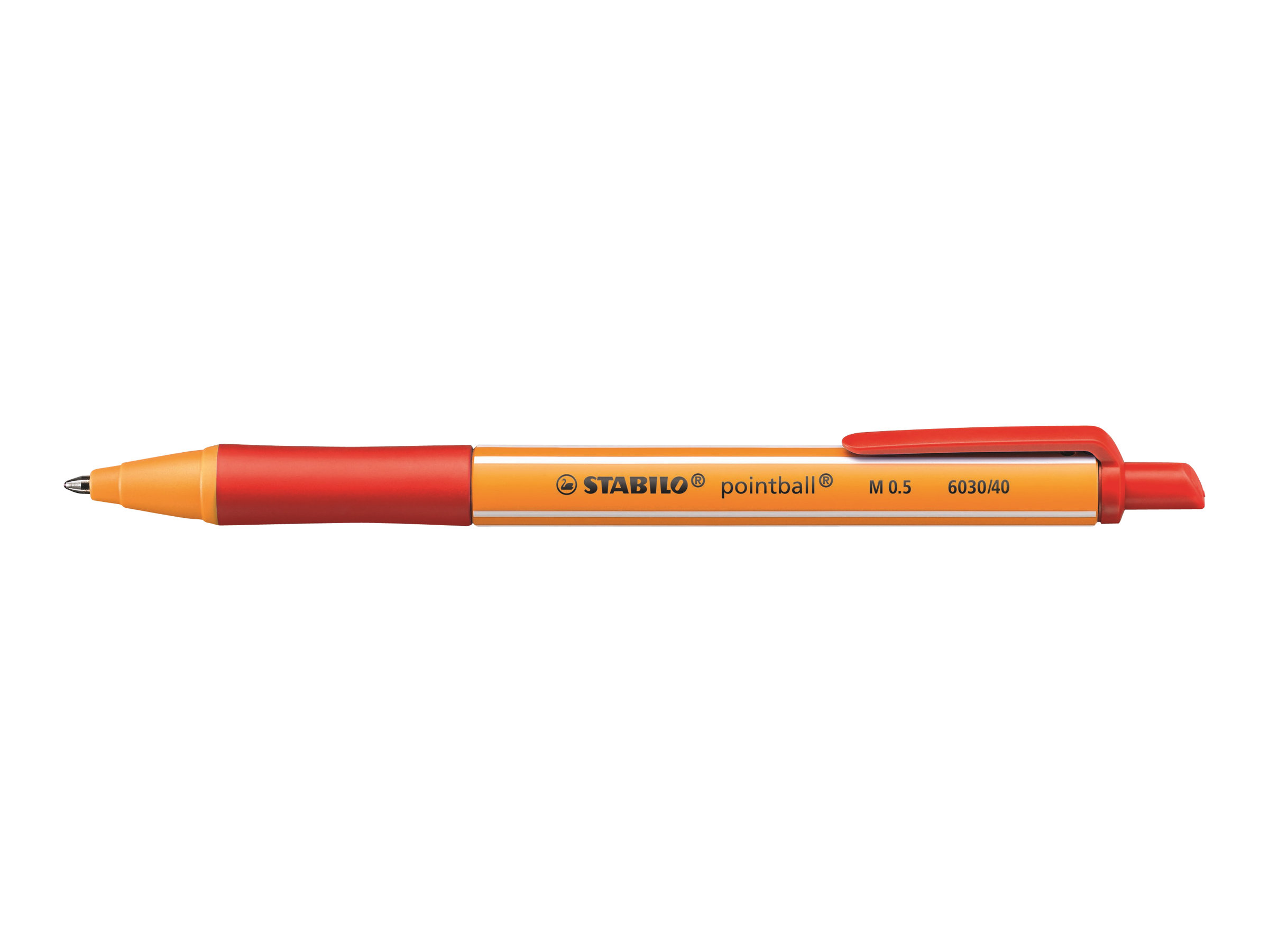 stylo 0.5mm