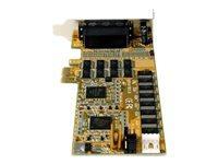 StarTech.com Cartes PEX16S952LP