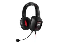 Creative Sound Blaster Tactic3D Fury Headset fuld størrelse kabling
