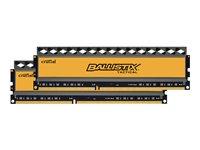 MICRON - CRUCIAL BALLISTIX Crucial Ballistix TacticalBLT2CP4G3D1608DT1TX0