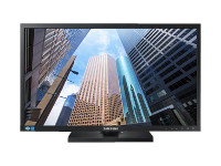 Samsung Ecran LED  LS24E65UPL/EN