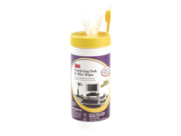 3M Disinfecting Desk & Office Wipes CL564