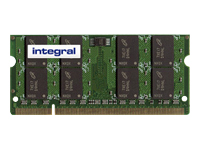 Integral - DDR2 - 2 Go - SO DIMM 200 broches