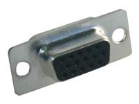 MCL Samar Connectique adaptateurs r�seaux HD-15S