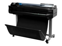 HP Designjet T520 24-in ePrinter Europe, HP Designjet T520 24-in