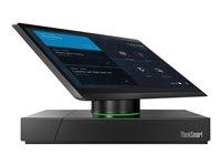 Lenovo ThinkSmart Hub 500 10V5 - Para Microsoft Teams - todo en uno