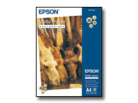 Epson Papiers Jet d'encre C13S041256