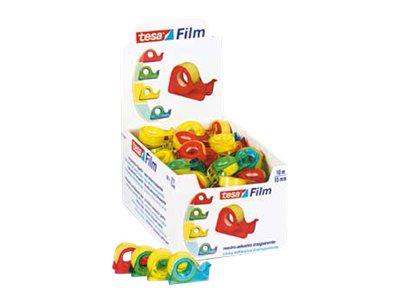 Tesafilm Standard - distributeur avec ruban de bureau