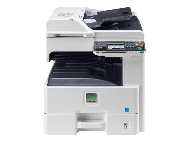 Image of Kyocera FS-6525MFP - multifunction printer ( B/W )