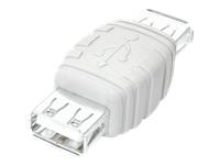 StarTech.com USB A Gender Changer