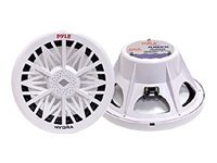 PYLE Hydra PLMRW10 - Subwoofer driver - 10""