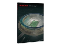 AutoCAD 2013 for Mac