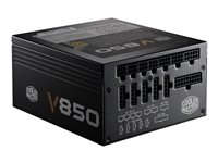 Cooler Master V Series V850 - Fuente de alimentación (interna) - ATX12V 2.31