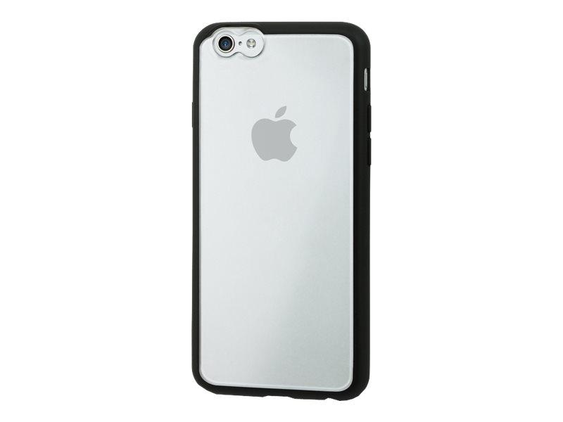 Muvit Customline Myframe - Coque de protection pour iPhone 6 Plus - noir