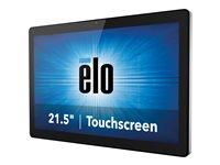 Elo I-Series 3.0 - Todo en uno - 1 x Snapdragon APQ8053 / 1.8 GHz
