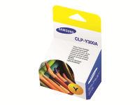 Samsung Cartouche toner CLP-Y300A/ELS