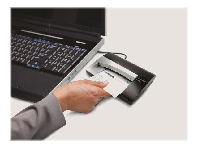CardScan Executive