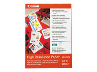 Papír foto, HR 101, A4, 100g/m2, 50 listů