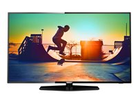 Philips 55PUS6162/12, 55 4K Ultra-Slim Smart LED TV, DVB-T2/C/S2