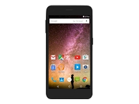 Archos 50 Power - 4G LTE - 16 Go - GSM - téléphone intelligent Android