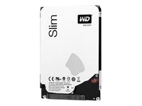 WD Blue WD10SPCX - disque dur - 1 To - SATA 6Gb/s