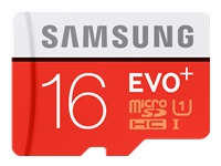 Samsung Produits Samsung MB-MC16D/EU