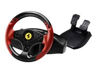 GUILLEMOT, Ferrari Racing Wheel Red Legend Edition