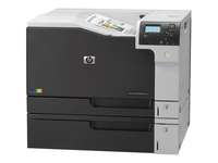 HP Color LaserJet Enterprise M750dn - imprimante - couleur - laser