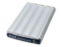 BUSlink Disk-On-the-Go-Lite USB 2.0 Ultra Slim