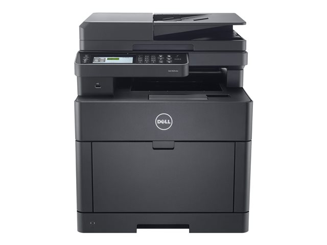 Image of Dell Color Cloud Multifunction Printer H625cdw - multifunction printer ( colour )