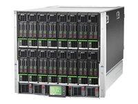 HP BLc7000 Enclosure