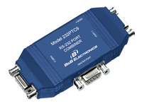 B&B 232PTC9 RS-232 Two-Port Combiner