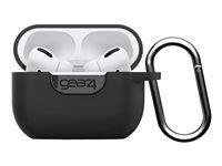 Gear4 Apollo - Estuche para auriculares inalámbricos - silicona