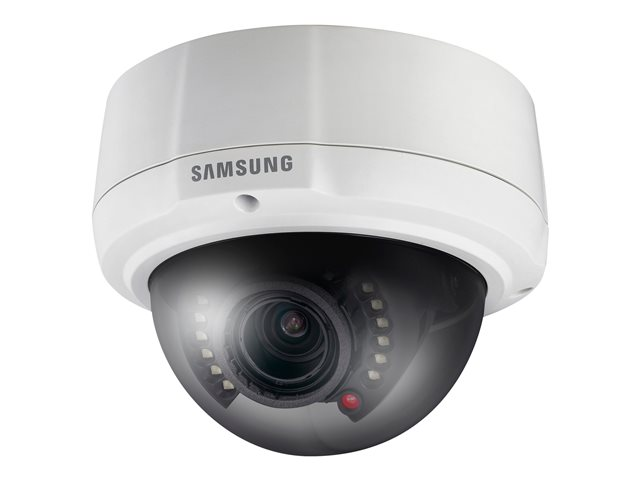 Image of Samsung Techwin SCV-2082RP - CCTV camera