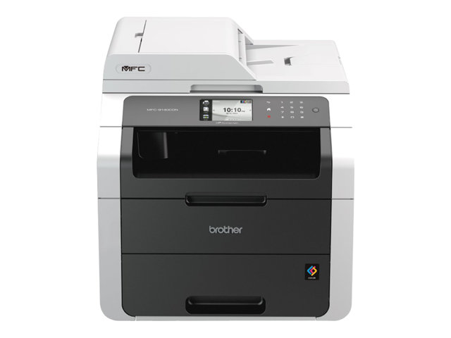 Image of Brother MFC-9140CDN - multifunction printer ( colour )