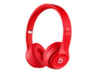 Beats Solo2 (PRODUCT)RED