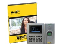 WaspTime Standard Biometric Solution
