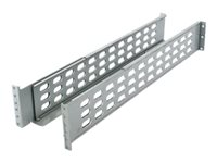 4-Post Perforated Rackmount Rails - Smart - UPS RM kolejnice