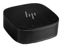 HP Thunderbolt Dock Audio Module - Speaker - for PC - 2 Watt - for EliteBook 1050 G1, 840 G5, 850 G5; EliteBook x360; ProBook 64X G4, 650 G4; ZBook x2