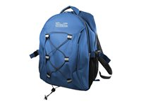 "Backpack 15.4"" KLX KNB-405RD Azl"