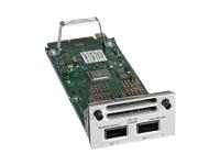 Cisco Pieces detachees Cisco C3850-NM-2-40G=