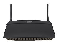 Linksys  Solutions Wireless EA6100-EJ