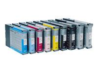 Epson Cartucho de tinta negro claroC13T543700